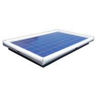 Savior 40,000 Gallon Solar Pool Filter & Pump (250 W)