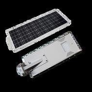 1000 Lumen Solar Pathway Light - Auto Dimming