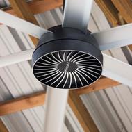 MacroAir Industrial Ceiling Fan