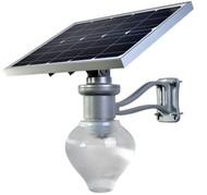 700 Lumen Solar Pathway Light