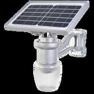 1800 Lumen Solar Pathway Light