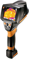 Testo 875i-1 Thermal Imager Kit