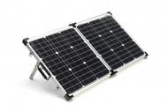 Zamp 160 Watt Portable Solar Charging System