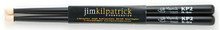 KP2 Jim Kilpatrick Pipe Band Snare Drum stick - BLACK