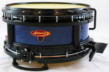 Andante Pipe Band Snare Drum (Junior Size) - Next Generation Reactor 7""