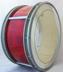 Andante Pipe Band Bass Drum