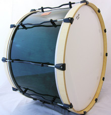 Andante Pro Series Pipe Band Bass Drum