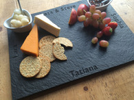 Rectangular Personalised Cheese Board