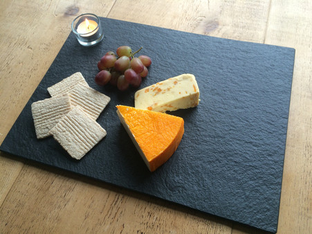 Large Lakeland slate Place mat