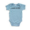 """Apericots Cute Funny """"Class of 2036"""" Short Sleeve Soft Baby One Piece Bodysuit"""