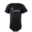 Ti Amo (Italian for I Love You) Infant Valentine's Day Bodysuit