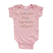 Twinkle Little Star Do You Know How Loved You Are Nursery Rhyme Short Sleeve Baby Bodysuit