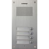 4-button audio intercom door station DR-4UM