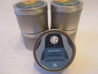 Aromatherapy Candle - Sweet Dreams 3oz