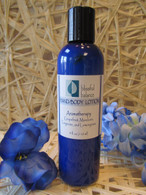 Aromatherapy Nourishing Hand/Body Lotion 4oz