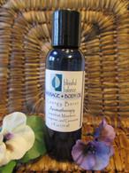 Aromatherapy Massage/Body Oil - Energy Burst 2oz