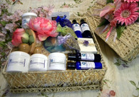 Mother's Day Spa Gift Basket (Large)