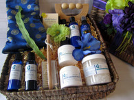 Spa Gift Basket for Men