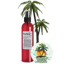 Limited Edition Beach Bum Yorkie Sheen Detangling Spray