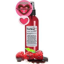 Limited Edition Sweet Love Yorkie Sheen Detangling Spray
