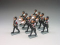 LAH032  Fife & Drum Band by King & Country (Retired)