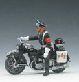 LAH055  Motorcycle Escot by King & Country (Retired)