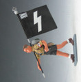 LAH056  HJ Black Flagbearer by King & Country (Retired)