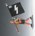 LAH056  HJ Black Flagbearer by King & Country (Retired)