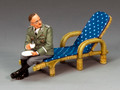 LAH105  Heinrich Himmler Relaxing by King & Country (Retired)