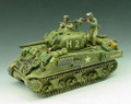 DD045  Sherman 105 by King & Country (Retired)