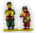 HK117  Chinese New Year Grand Children by King & Country (Retired)
