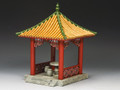HK217  New Chinese Pagoda by King & Country