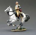 AR044  New George Washington on Horseback by King & Country (Retired)