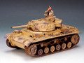 AK050  Panzer III Tank by King & Country (RETIRED)