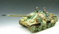 WS059  Jagdpanther by King & Country (RETIRED)