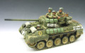 DD050  Hellcat Tank Set by King & Country (RETIRED)