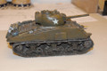 IWJ011  M4 USMC Sherman Tank by King & Country (Retired)
