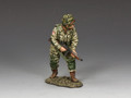 DD218  Tommy-Gunner by King & Country RETIRED