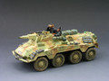 WS068  Puma Armoured Car by King & Country (RETIRED)