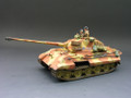 WS071 King Tiger LE700 by King & Country (RETIRED)