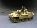 WS072  Summer Panther Set by King & Country (RETIRED)