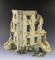 SP014  Berlin Tenement by King & Country (RETIRED)