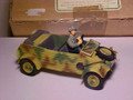 TK05  Kubelwagen by King & Country (RETIRED)