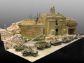 WSP001  AFRIKA KORPS DISPLAY by King & Country (RETIRED)