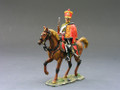 KCS076  Chasseur a Cheval Guard by King & Country (RETIRED)
