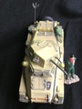 SS3A  SdKfz 232 in Desert Paint LE200 by New Model Army (RETIRED)