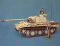 HB001a  Barkmanns Ausf A Unit 424 by Honour Bound (RETIRED)