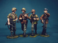 HB003a  German Infantry SS Troops by Honour Bound (RETIRED)