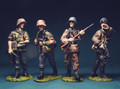 HB003b  German Infantry Wehrmacht Troops by Honour Bound (RETIRED)
