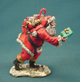 HB-S09  Santa Claus by Honour Bound (RETIRED)